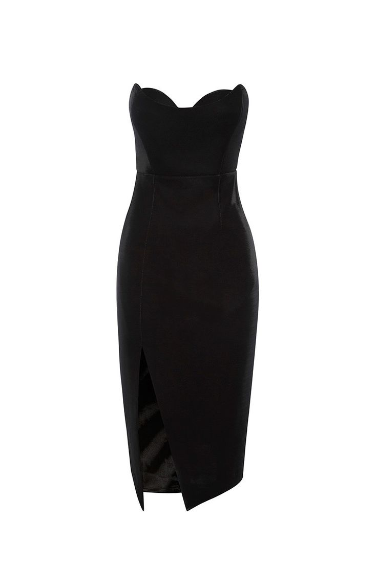 CAPTIVATED DRESS - DRESSES