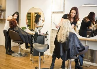 barbers hairdressers and cosmetologists - salary, outlook, and more