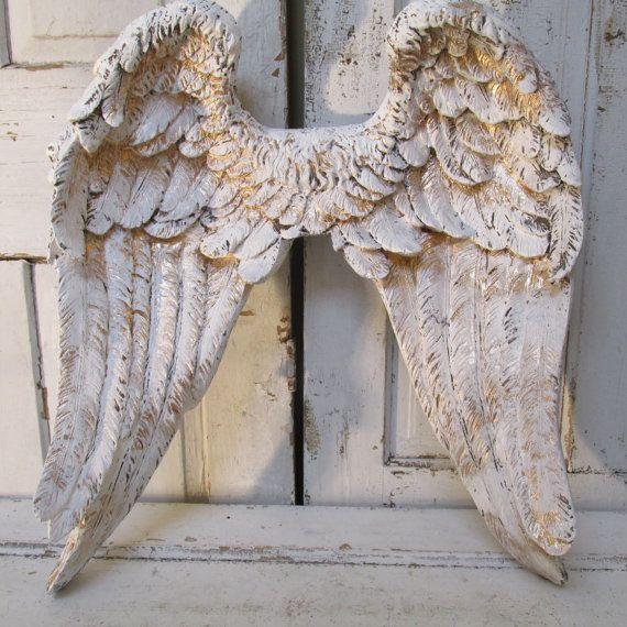 Best 20+ Angel Wings Wall Decor Ideas On Pinterest