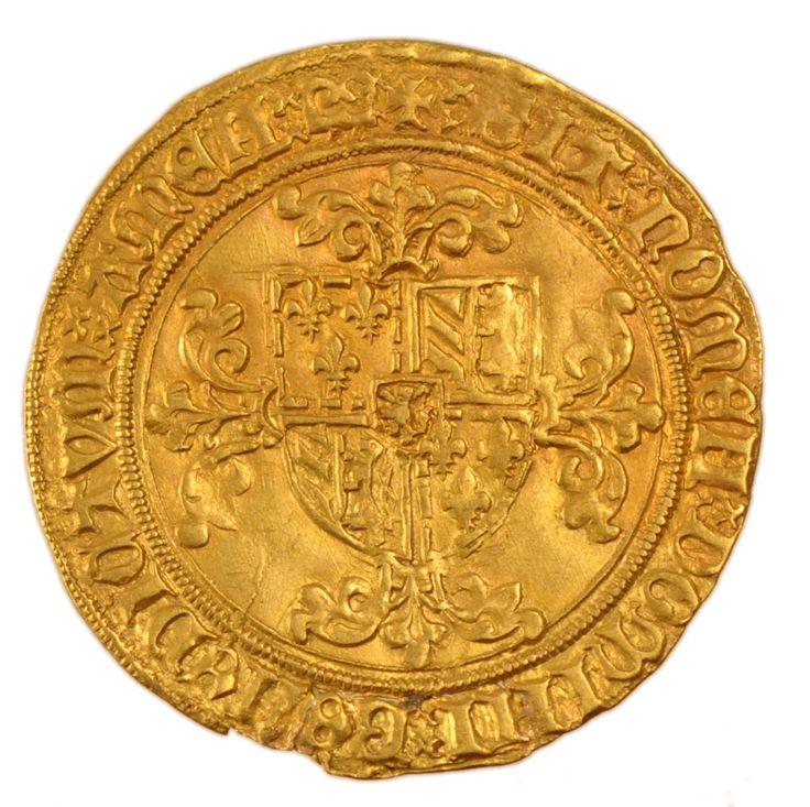 phillipe le bon   12149 Philippe Le Bon, Lion d'Or : TTB+, Lion d'or, Plus de 500 Euros ...