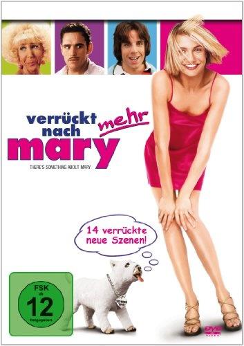 Verrueckt nach Mary  1998 USA      IMDB Rating      7,2 (145.824)    Darsteller:      Cameron Diaz,      Matt Dillon,      Ben Stiller