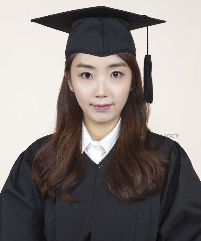 차홍아르더 : 학사모 헤어 연출법 (Chahong Ardor : Graduation ceremony Hair Self Styling)
