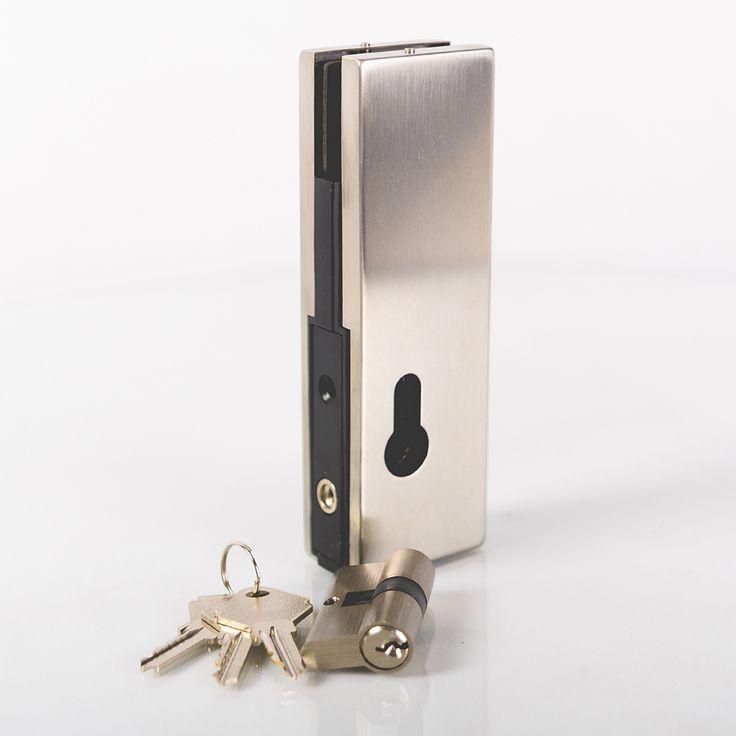 Door Center Locks