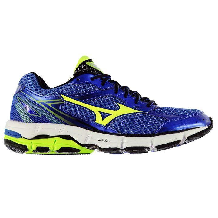 Mizuno | Mizuno Wave Connect 3 Running Shoes Mens | Men's Running Shoes
