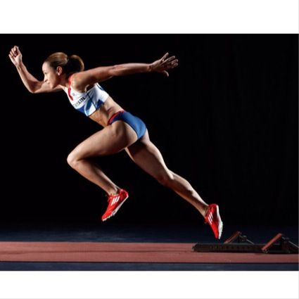 """Exciting and slightly scary! My journey to Rio starts now"" - so glad to hear that Jessica Ennis-Hill is back in training!"