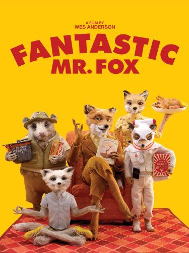 "The cast of Wes Anderson's Fantastic Mr. Fox covers Blackalicious' ""The Blowup"" · Great Job, Internet! · The A.V. Club"