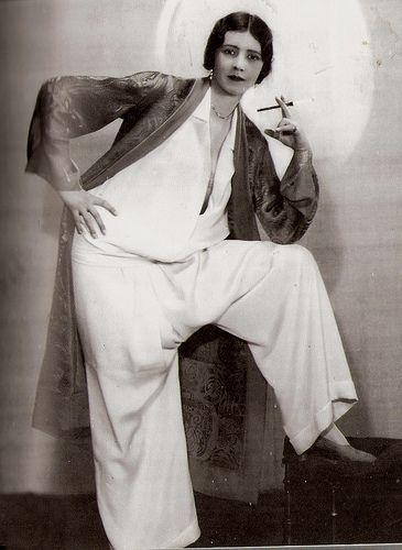Twenties Fashion