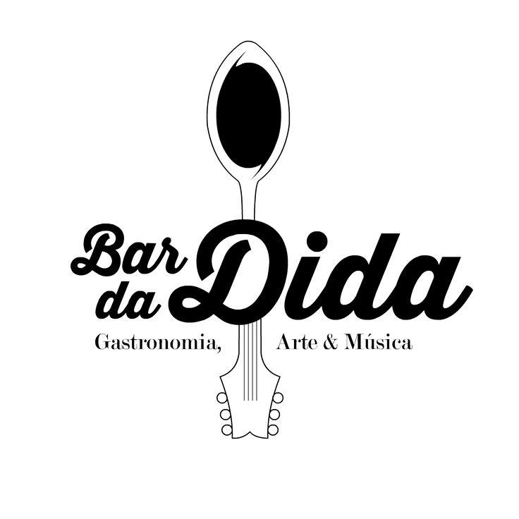 Bar da Dida on Behance