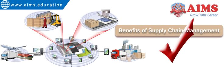 Key 7 Advantages and Benefits of Supply Chain Management