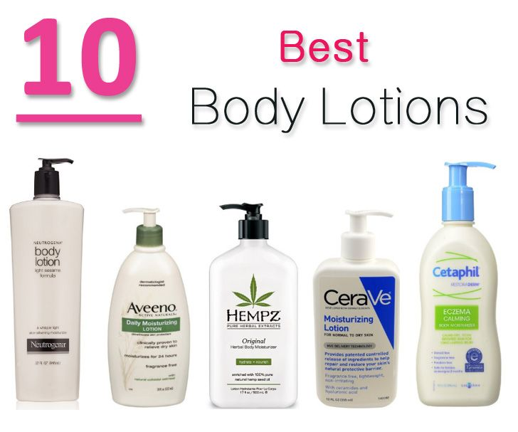 Top 10 Best Body Lotions For Women 2020 Body Lotions Reviews Her Style Code Best Body Moisturizer Lotion For Dry Skin Body Lotions