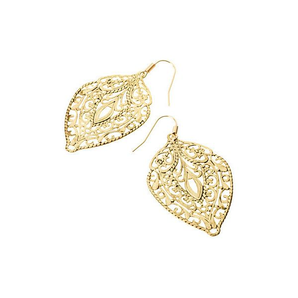 gouden oorbellen ❤ liked on Polyvore featuring jewelry, earrings, accessories, fillers, oorbellen, h&m jewelry, h&m earrings and earring jewelry