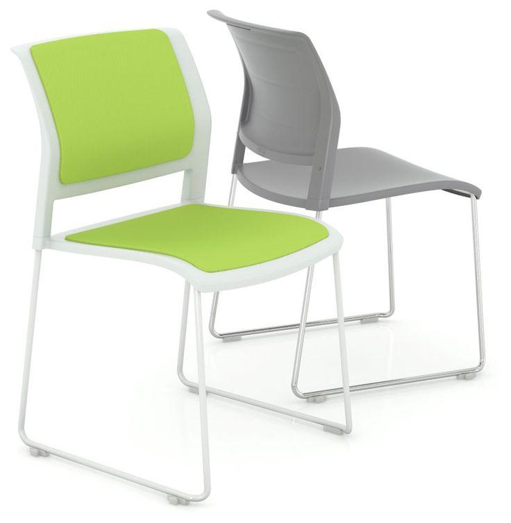 Play Sled Base Chair
