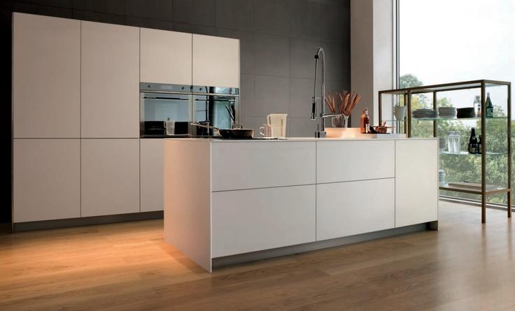 Krijtbord Achterwand Keuken : Cucina moderna laccata componibile ? presso Azzano San Paolo (Bg