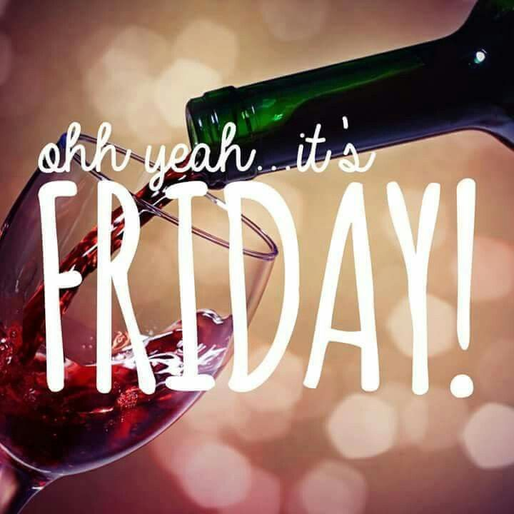 Fantastic Friday Quotes: Best 25+ Fabulous Friday Quotes Ideas On Pinterest