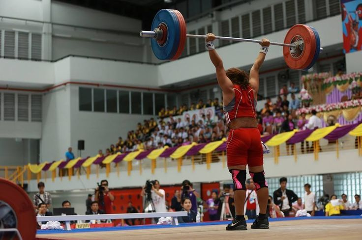 Hidilyn Diaz  Hidilyn Diaz recent performance within range of landing Olympic Bronze Medal  (June 28, 2015)    Olympic Lifter Hidilyn Diaz, after dropping down from the 58kg to 53kg category increased her chances of an Olympic qualifying spot with a commended lift of 213kg.   #2000 Summer Olympics #2008 Summer Olympics #2012 Summer Olympics #Abu Sayyaf #Agence France-Presse #Anderson East #Andrew Lycett #Andy Murray #Association football #Ballistic trauma #Burma #Cha