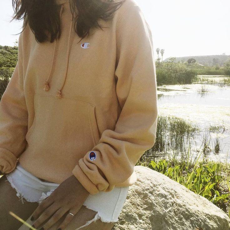 "589 Likes, 5 Comments - Urban Outfitters Malibu (@uomalibu) on Instagram: ""New #UOExclusive Champion Sweatshirts |SKU: 40386047| ☀️ #urbanoutfitters #UOMalibu #UOonYOu"""