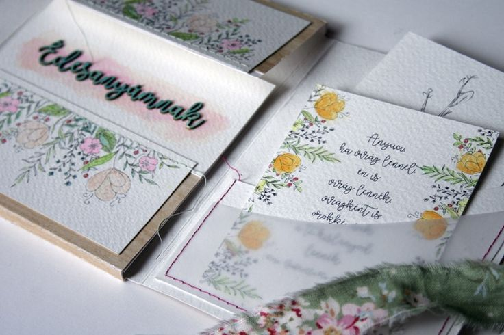 Scrapbook minialbum by Sophie Ranga for mothersday