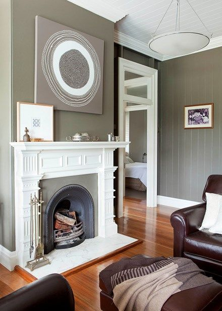 Beautiful Queensland mansion restored in heritage style - Home Beautiful
