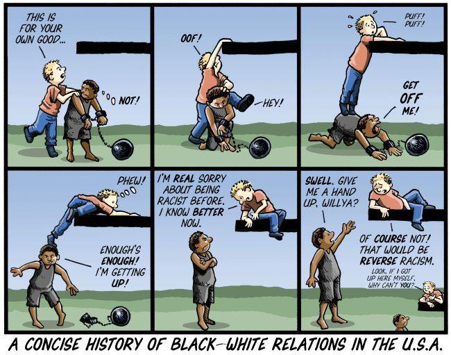 Cartoon Politics — (cartoon by Barry Deutsch)