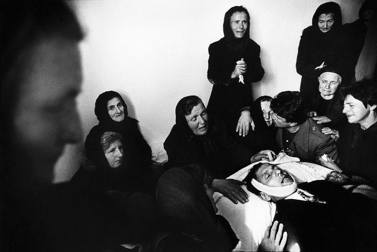 JOACHIM LADEFOGED - Albanians - 19