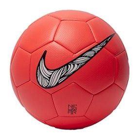 Nike  Neymar Prestige Soccer Ball (Bright Crimson - 2016)