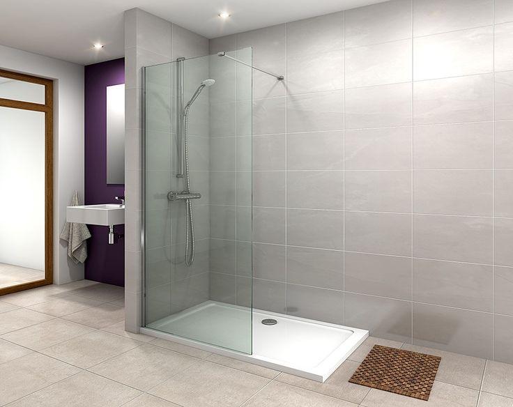 Best 25+ Walk in shower enclosures ideas on Pinterest | Shower ...
