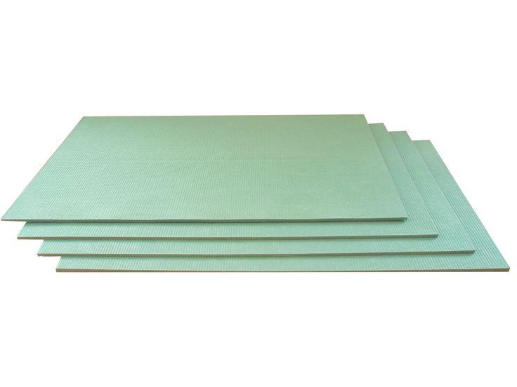 Diall 6mm Fibreboard Laminate Floor & Glueless Wood Floor Underlay 9.6 m² | Departments | DIY at B&Q
