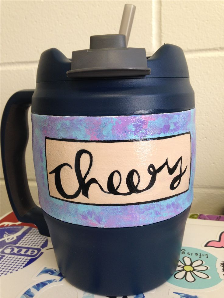 bubba keg for sorority function!