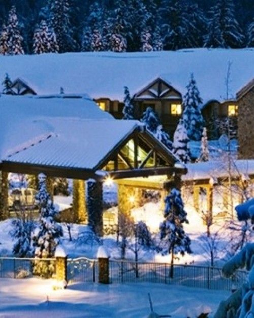 Tenaya Lodge Offers Easy Access To Yosemite But Is Far From The National Park S Crowds