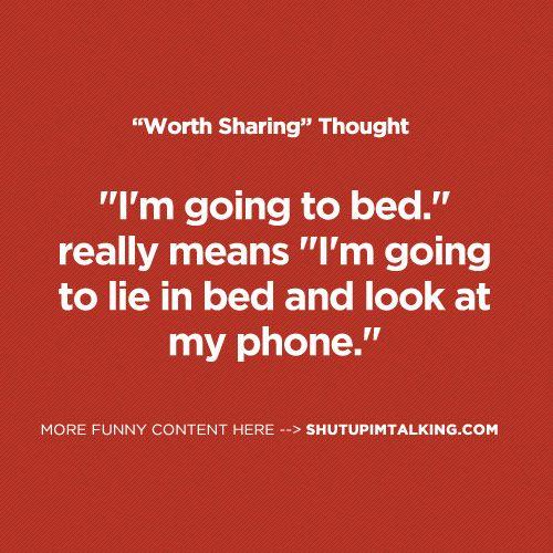 TRUE!! Haaaa