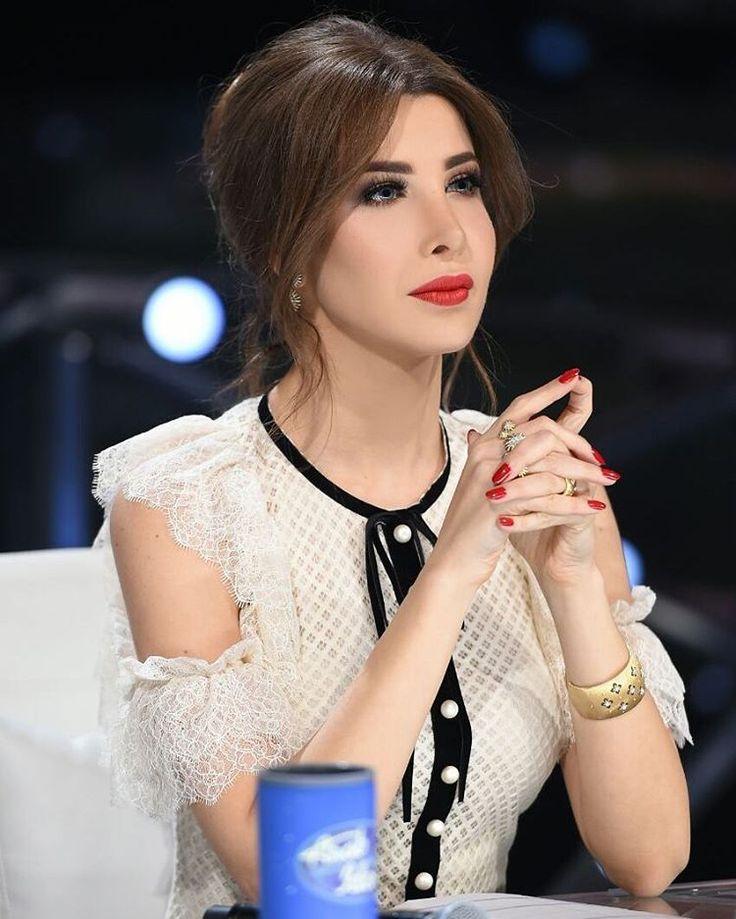 Nancy Ajram ❤️