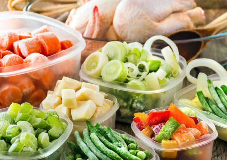 7 alimente pe care le poti gati direct din congelator - foodstory.stirileprotv.ro