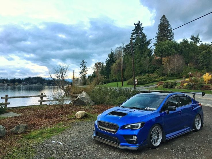 """954 Likes, 3 Comments - @my_wrx_channel on Instagram: """"New video out today with a new part from @thesubiebros. PRE-SALE for t-shirts end November 21st at…"""""""