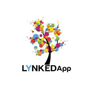 From my Portfolio: Lynked App Logo  Source: http://www.logogr.am