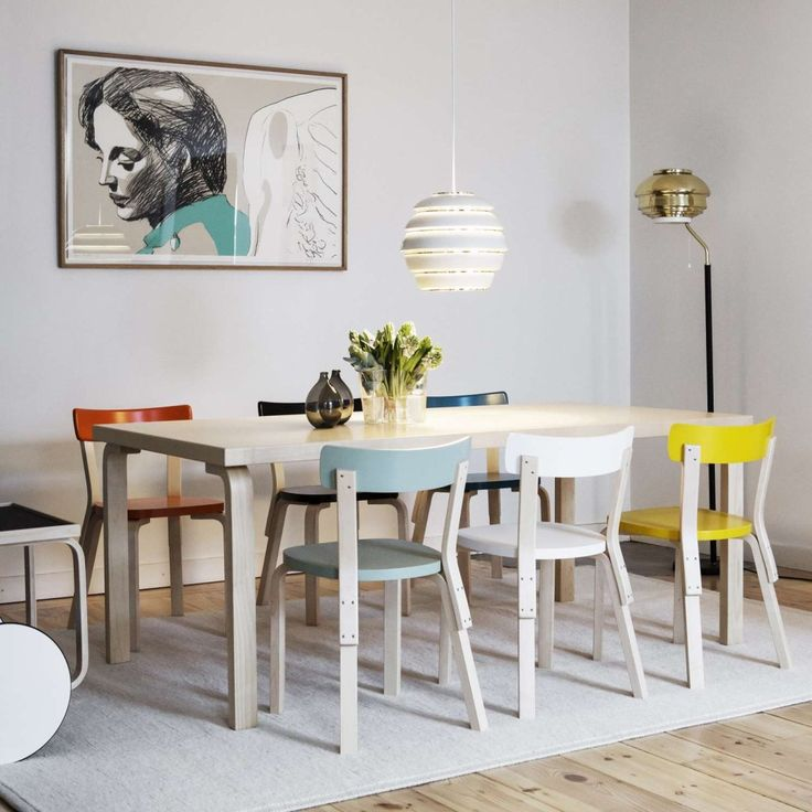 Make your space feel new with a little bit of creative arranging.