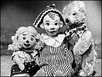 DO YOU REMEMBER THESE CLASSIC KIDS TV PROGRAMES?(mostly from the 70's)