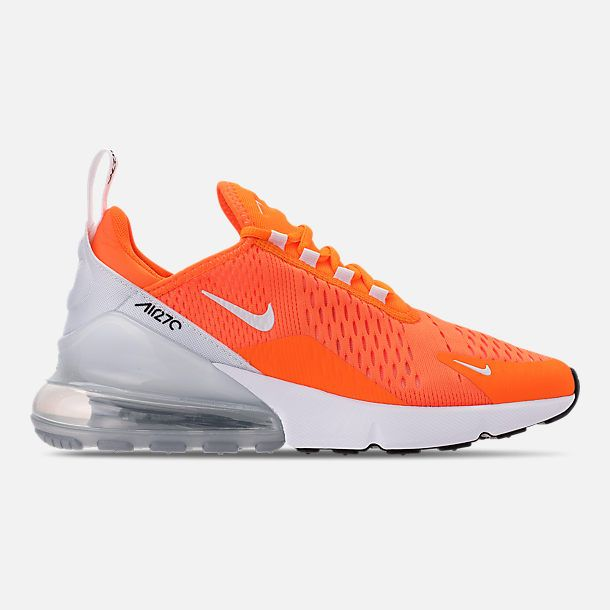 Right view of Women's Nike Air Max 270 Casual Shoes