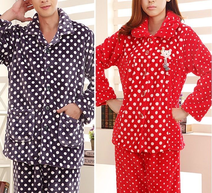 His And Hers Matching Christmas Pajamas: 9 Best His & Hers Pajamas Images On Pinterest