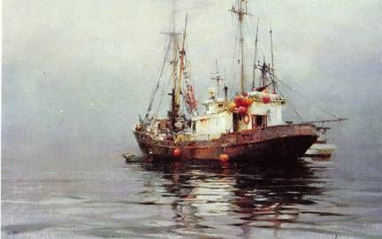 Richard Schmid New Paintings | Richard Schmid