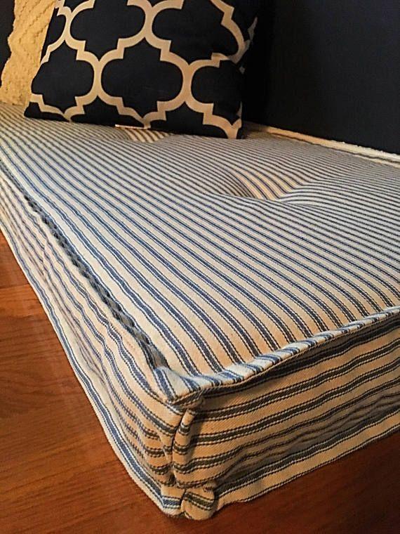 The 25+ Best Bench Cushions Ideas On Pinterest Breakfast Nook   Esszimmer  Neunburg Speisekarte
