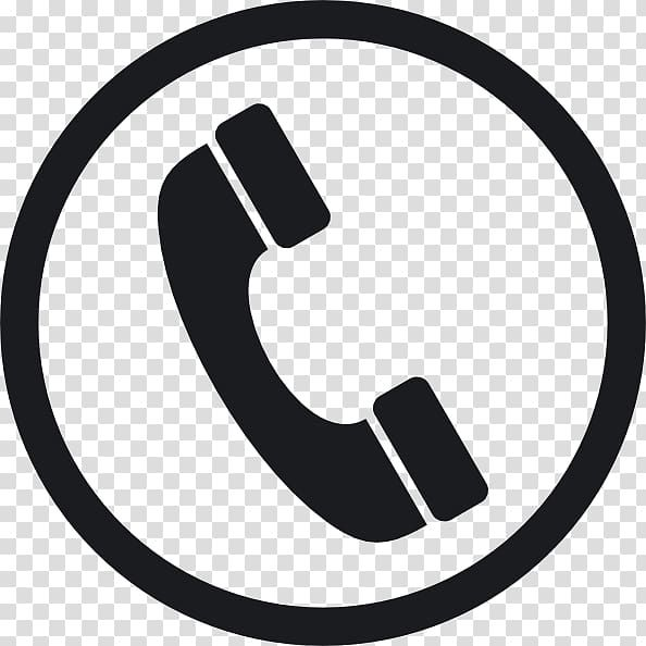 Iphone Telephone Computer Icons Free Telephone Icon Call Logo Transparent Background Png Clipart Call Logo Phone Logo Circle Logo Design