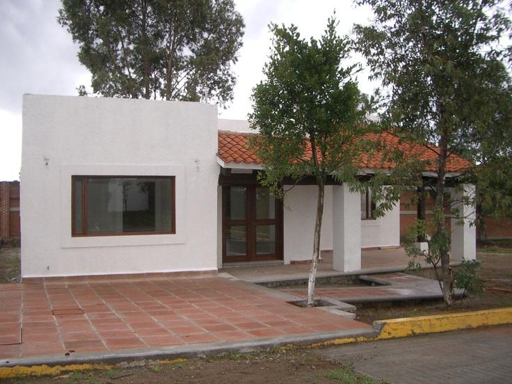 Fachada 2 dise ando mi casa pinterest fachadas - Como disenar mi casa ...