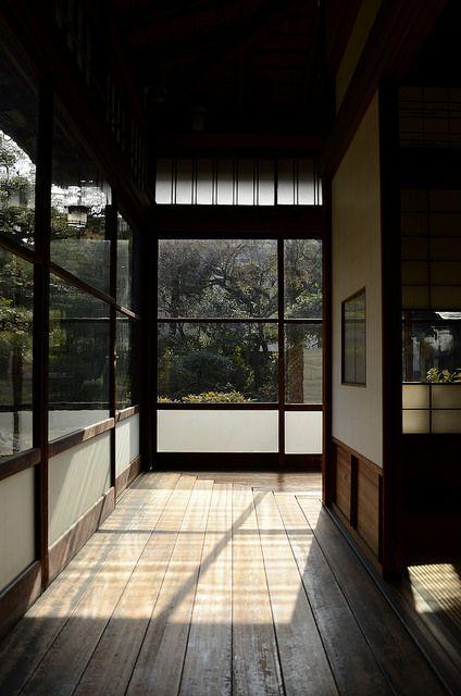 Nagoya, Aichi Prefecture, Higashi-ku, Bunkanomichishumokukan//愛知県名古屋市東区 文化のみち橦木館