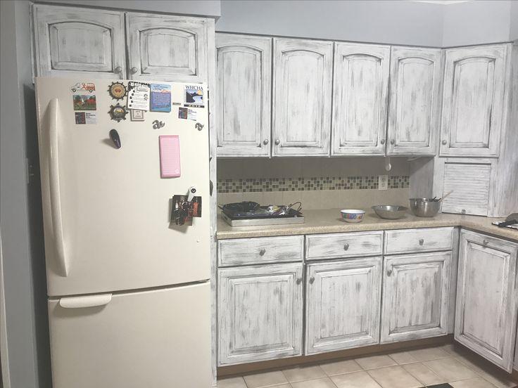 Charmant Gebrauchte Küchenschränke Craigslist Indiana Zeitgenössisch ...