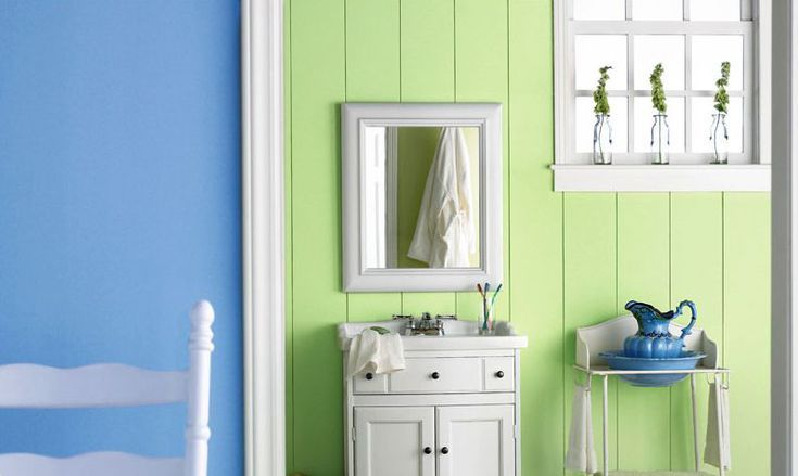 You've Got To See This: 30 Small Bathrooms That Are BIG In Style