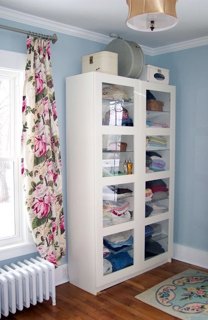 closet alternative :)