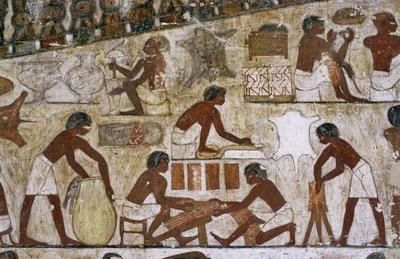 an introduction to the history and the culture of the egyptians An introduction to ancient egyptian history life in ancient egypt was centered largely on agriculture the majority of the people were involved in farming, and the growing season lasted eight-nine months.