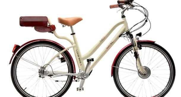 Bicicletta Elettrica Long Ride 3M Special - WAYEL