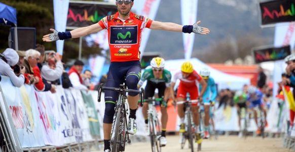 Ciclismo Guatemalteco y Mundial: El hambre del 'Bala' - Tercer triunfo en tres jorn...