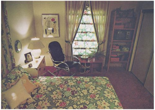 1000 Ideas About 60s Bedroom On Pinterest House